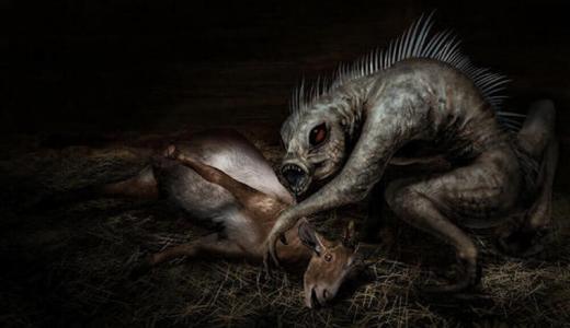 【吸血UMA】謎多き未確認生物「チュパカブラ」の正体とは?